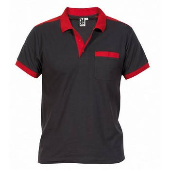 WORKER POLO-SHIRT