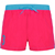 FLUOR PINK/TURQUOISE