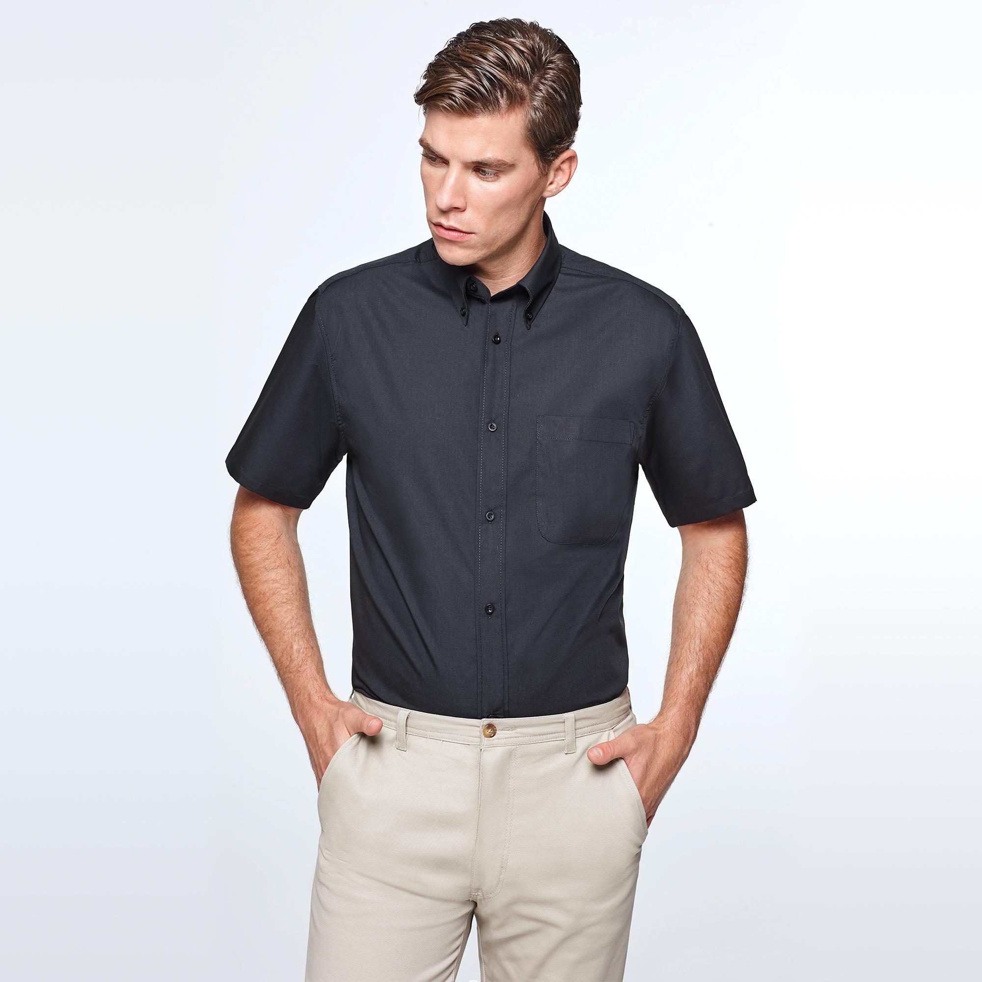 01385aaad4 Camisa laboral Aifos (CM5503)