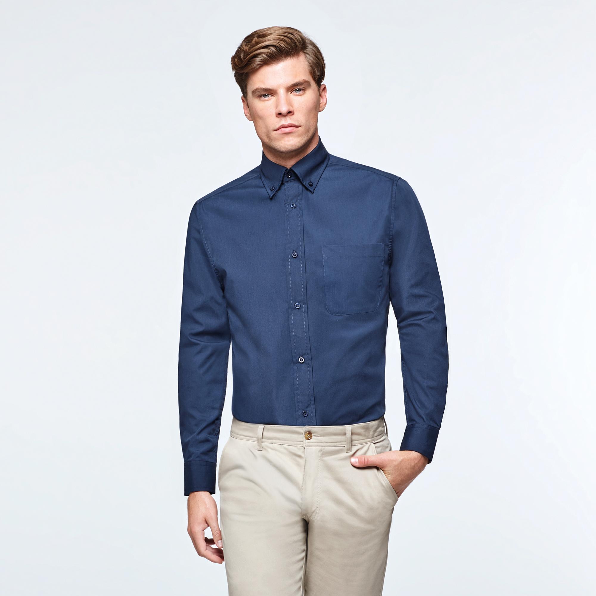 949ae20a0c Camisa laboral Aifos L S (CM5504)