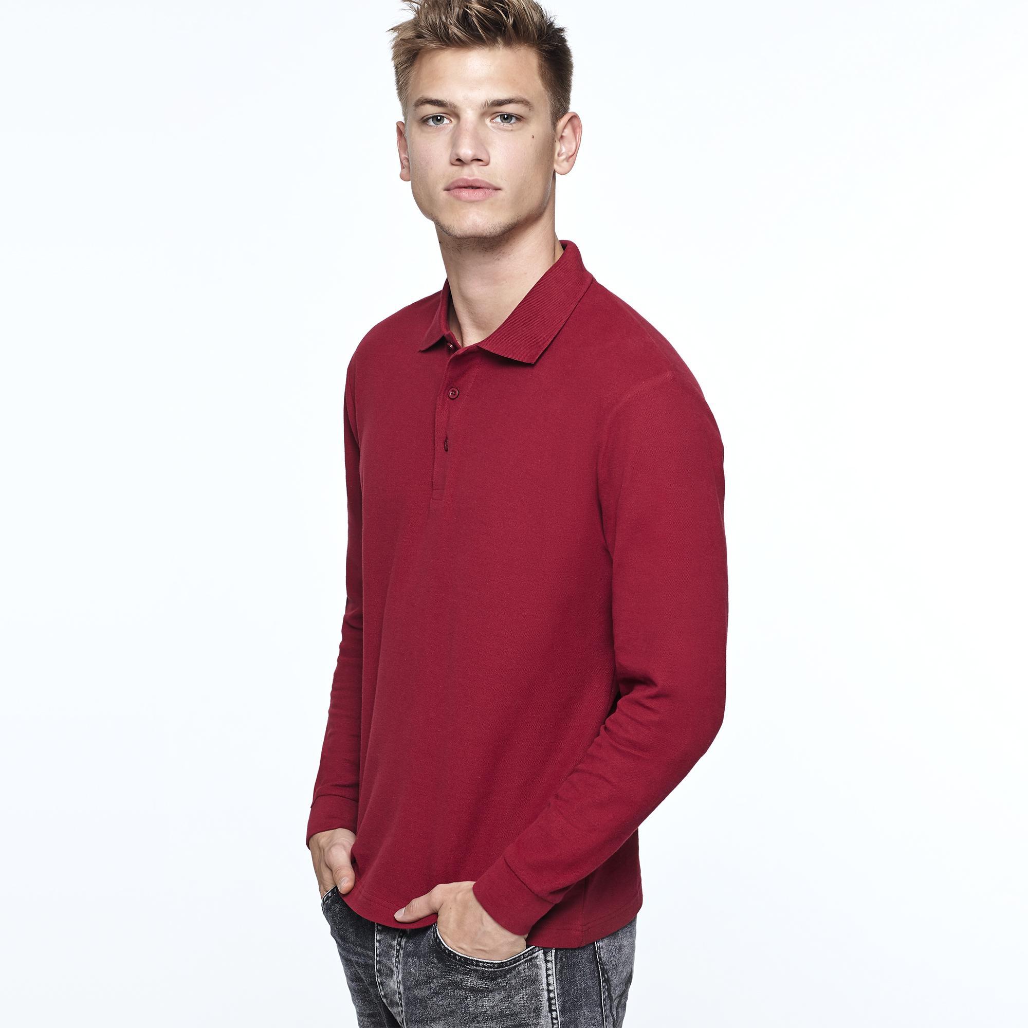 Πολο μπλουζακι προσφορά Estrella L S (PO6635)  b983a258484