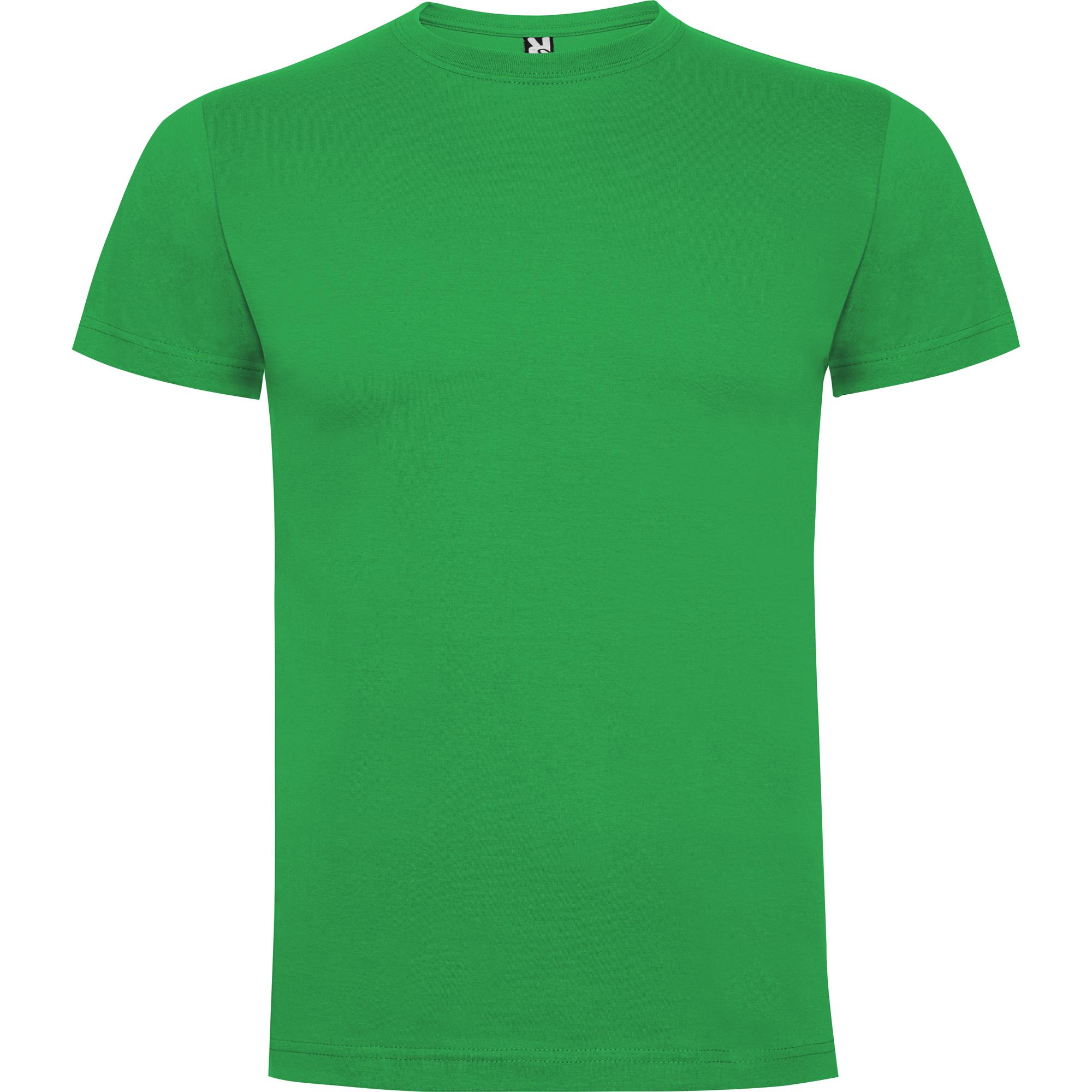da1990f855f33 Camiseta promocional Dogo Premium (CA6502) Verde irish