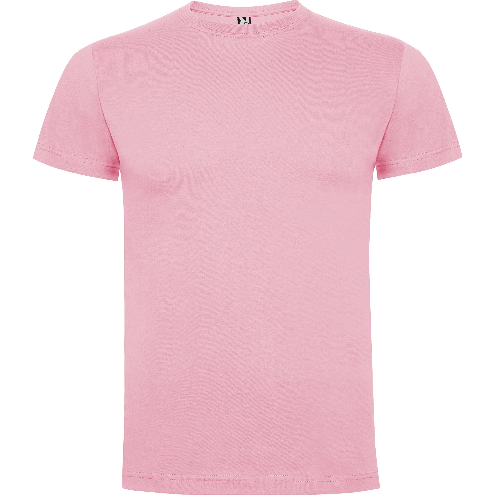 3bebc7956ccd6 Camiseta promocional Dogo Premium (CA6502) Rosa claro