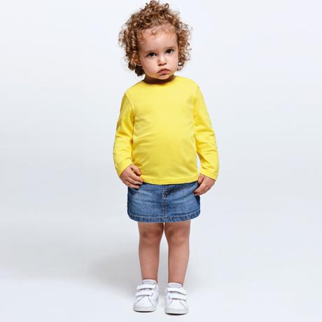 BABY L/S