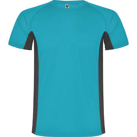 Camiseta promocional Shanghai (CA6595)  a3102396b556f