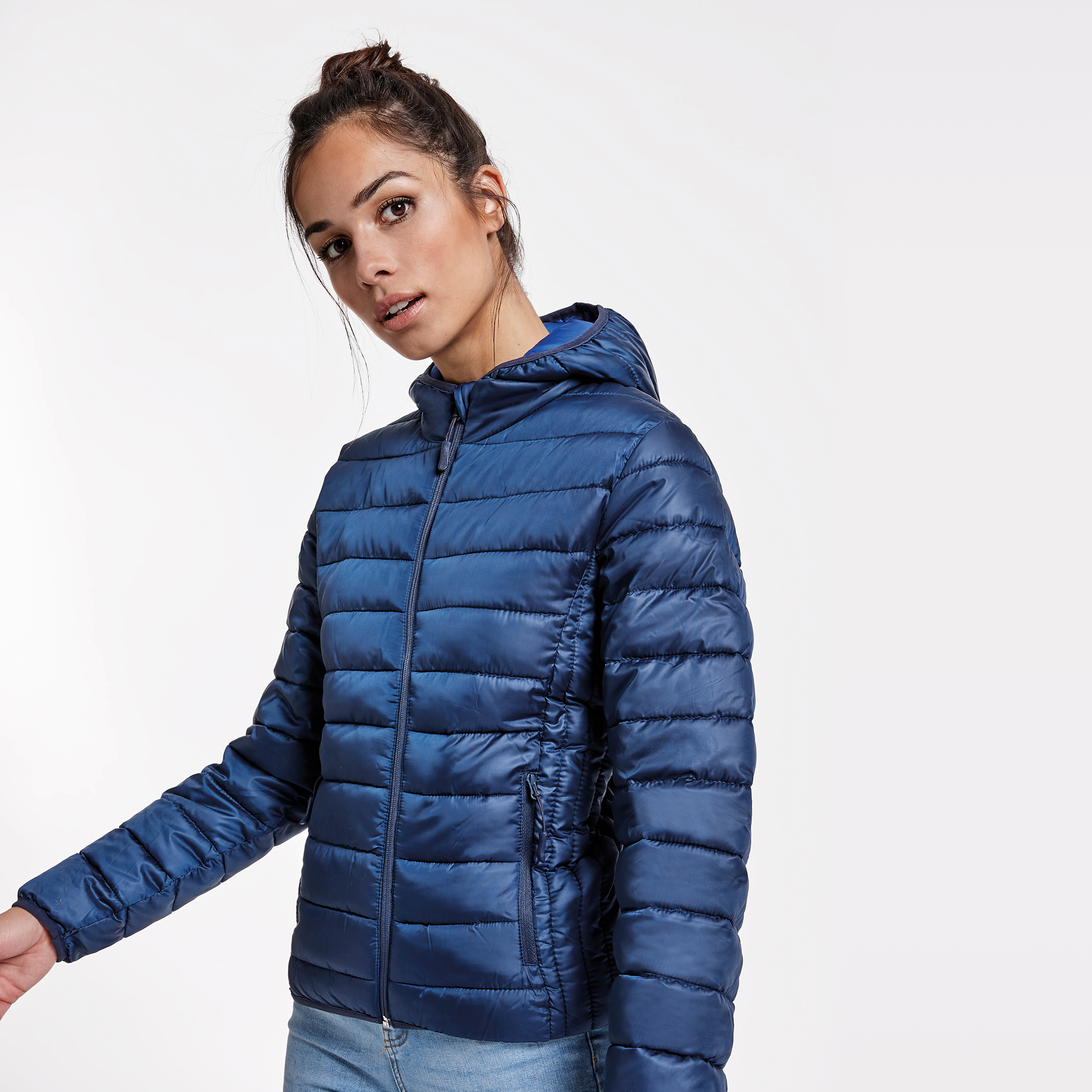 Giacca promozionale Norway Woman (RA5091)   Roly