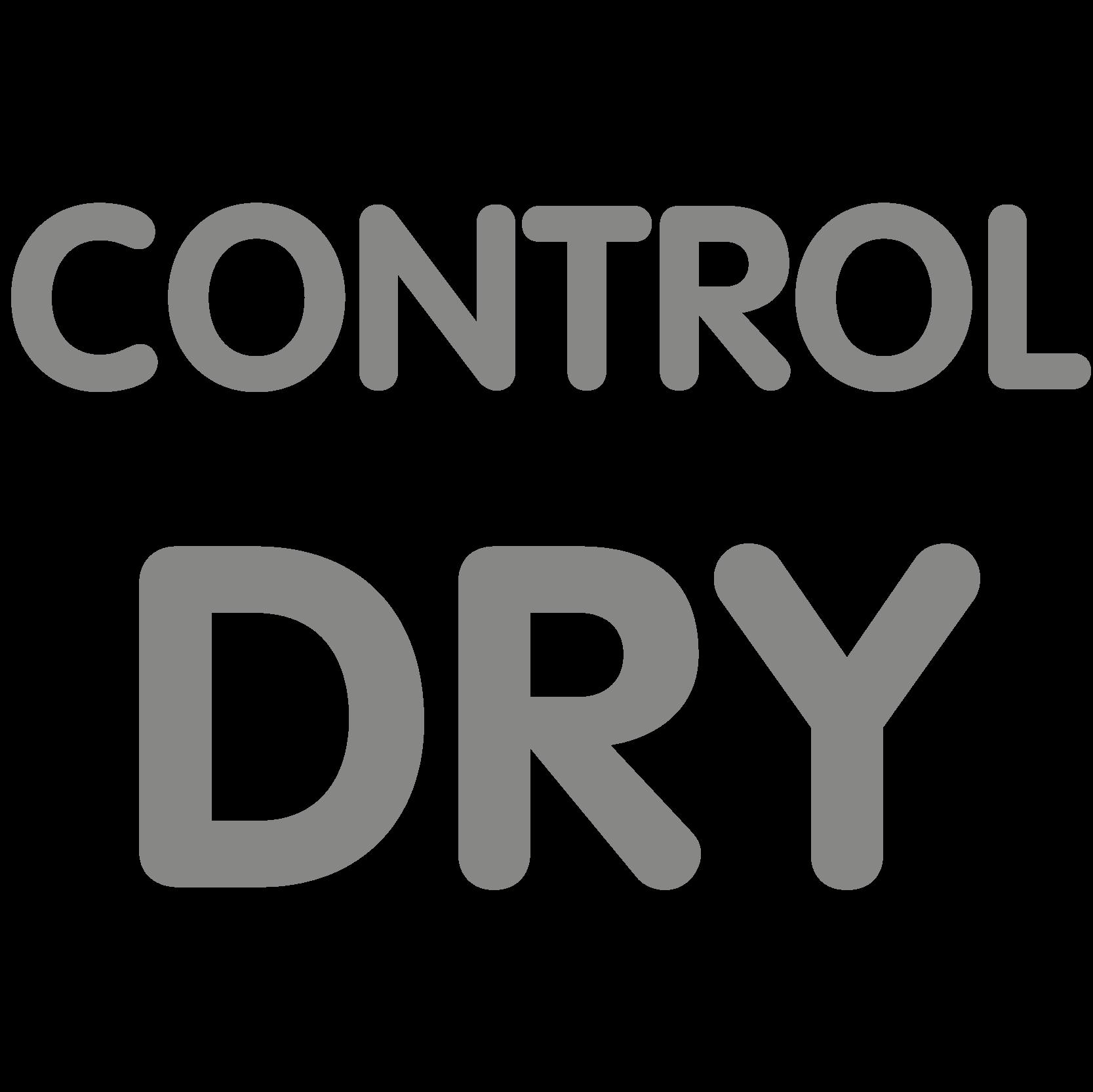 Control Dry